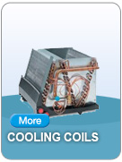 Learn more about dependable Rheem Cooling Coils